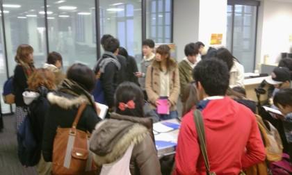 部屋取り合戦(2012/12/20)の様子2