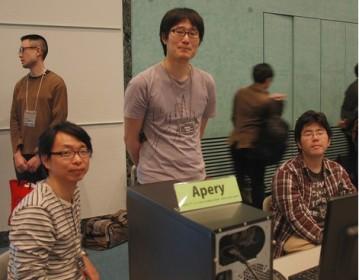 世界コンピューター将棋選手権