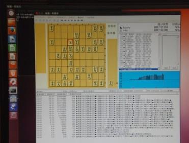 コンピューター将棋選手権