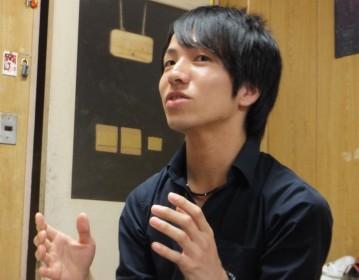 早川昂宏さん