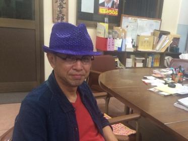 あさかで祭り 木村さん
