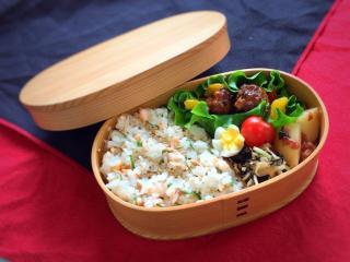 pre-dietitians お弁当