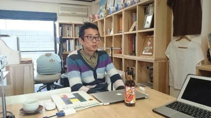 和田隆博さん