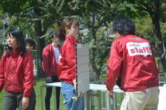 銀杏祭実行委員会02