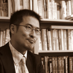 山田仁一郎准教授
